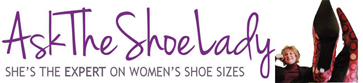 Ask The Shoe Lady