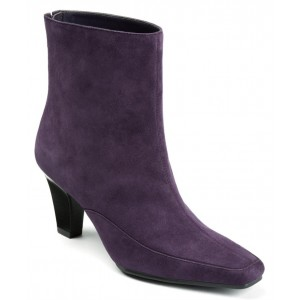aerosoles-pop-piz-dark-purple-suede DesignerShoes.com