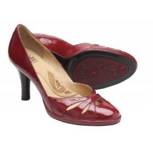 sofft-gabriela-red-patent-2 DesignerShoes.com