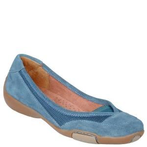 Naturalizer Cyanne Spring Denim - DesignerShoes.com