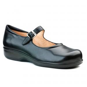 Softwalk Jupiter Navy at DesignerShoes.com