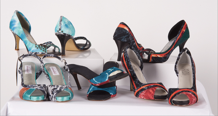 Katey's Couture Shoes. Original Dyeable Shoes Found on DesignerShoes.com