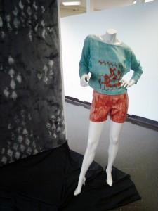 Katey Reim's Cities of the Dead Senior Collection - DesignerShoes.com