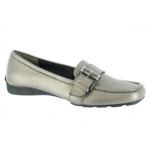 Bella Vita Playmate Pewter Tumbled