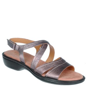 Naturalizer Valentina Nickel Alloy at AskTheShoeLady.com