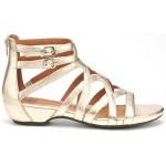 Sofft Ravenna Gold at DesignerShoes.com