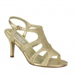 Touch Ups Aphrodite Gold at DesignerShoes.com