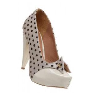 Samanta Covington Preto at DesignerShoes.com