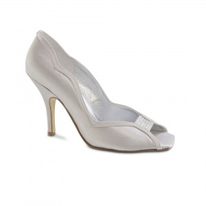 Special Occasions Paola Silver at DesignerShoes.com