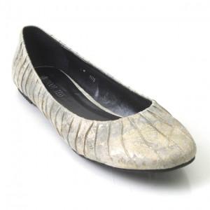 Barefoot Tess Dublin Grey at DesignerShoes.com