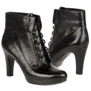 Naturalizer Iman Black at DesignerShoes.com