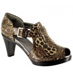 Bella Vita Athena Multi Snake Leather at DesignerShoes.com