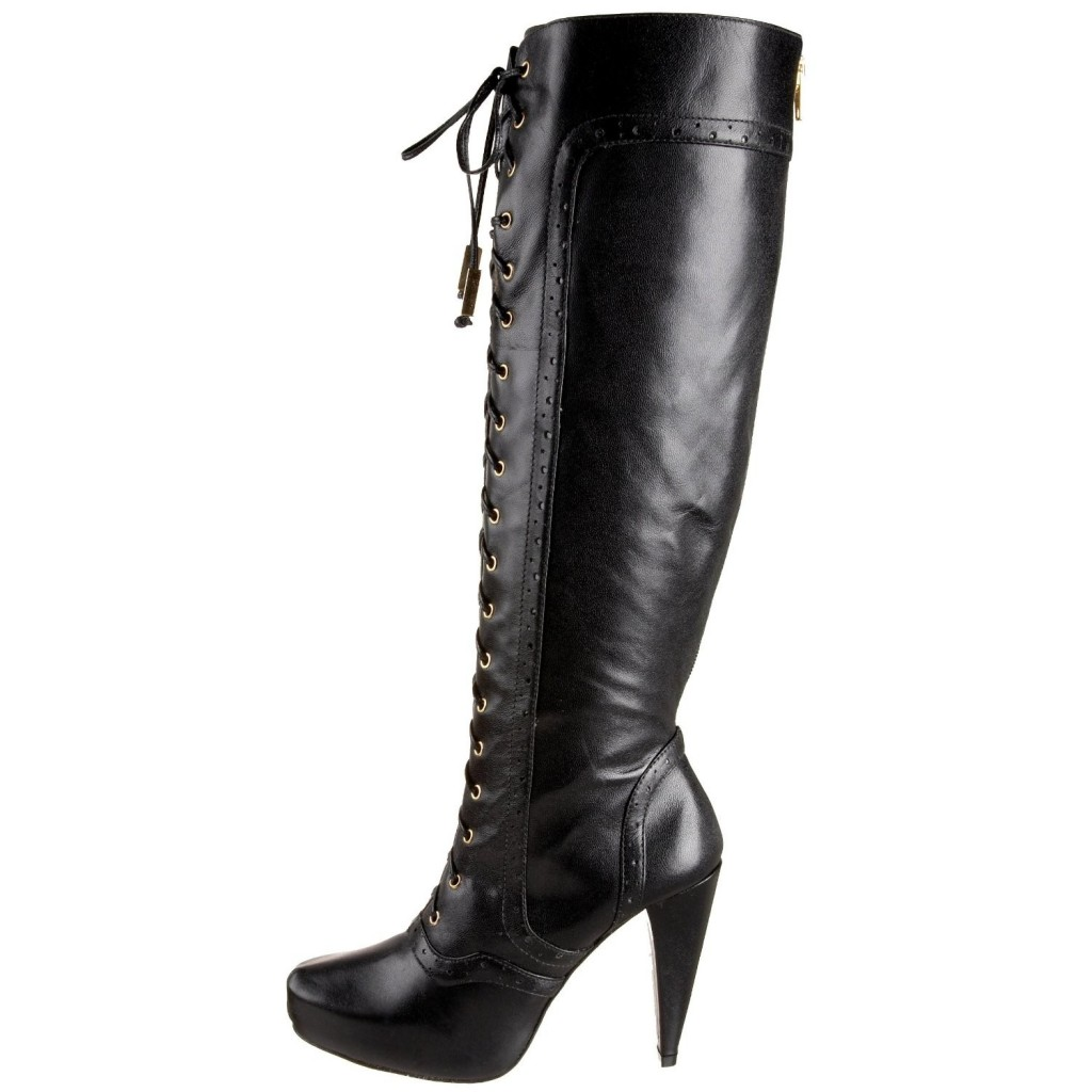 Samanta Viv Boot Black