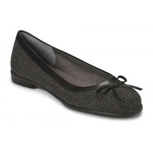 Aerosoles Bec 2 Differ Black Multi at DesignerShoes.com