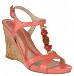 Naturalizer Beauty Coral at DesignerShoes.com