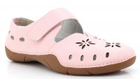 Propet style W07104PI with removable footbed