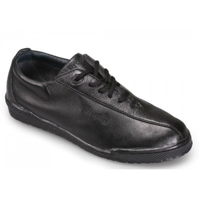 Propet Firefly Black Laceup