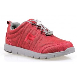 Travelwalker in Coral from  Propet brand.